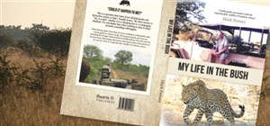 Retired field guide publishes book about life in the bush