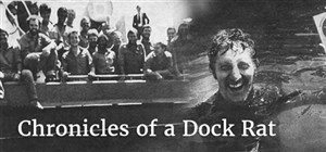 Veteran Skipper Hans tells about life on the waterways of the V&A Waterfront and Port of Cape Town in his book - 'Chronicles of a Dock Rat'