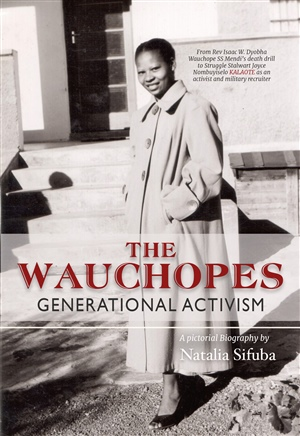 The Wauchopes: Generational Activism
