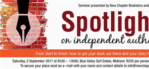 Kwarts Publishers hosts Informative Seminar for Independent Authors